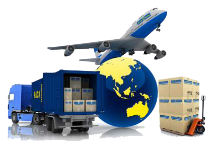 Courier services in Delhi