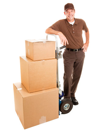 best parcel services in India