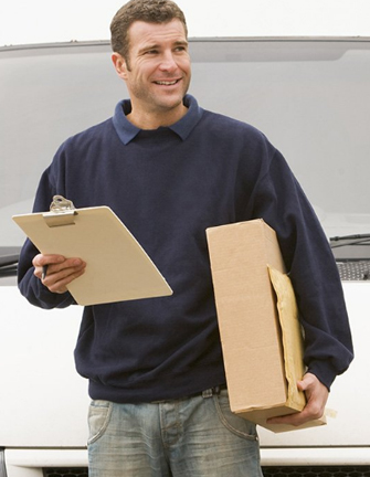 Cheapest parcel services in India