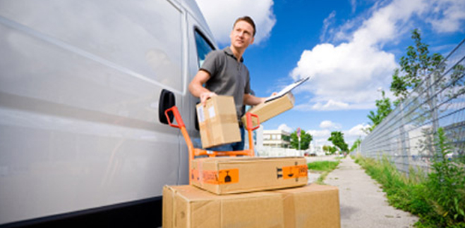 Best Domestic courier services in Delhi India
